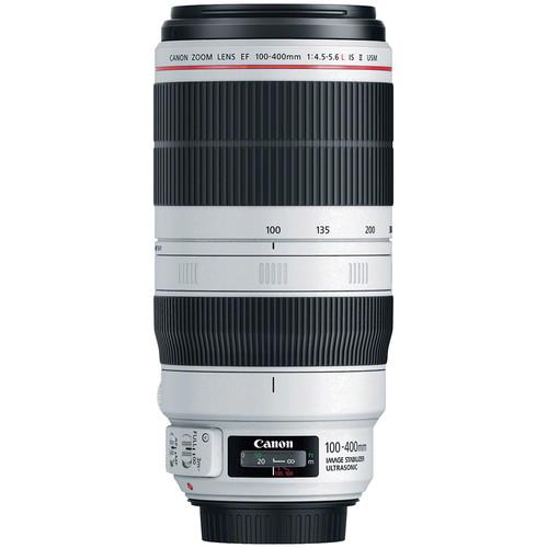a3e72dbc0c905 Canon EF 100-400mm f 4.5-5.6L IS II USM    عدسات فوتوغرافية    العدسات
