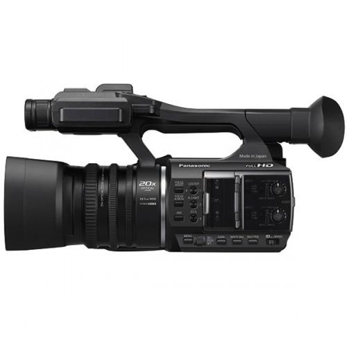0e24fea985af3 Panasonic AG-AC30 Full HD Camcorder    كاميرات    الصوت والفيديو