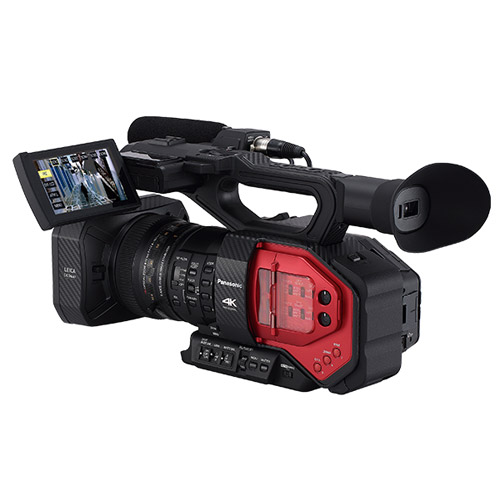 8d34082a45b79 Panasonic AG-DVX200 4K Handheld Camcorder    كاميرات    الصوت والفيديو